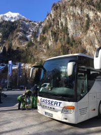 Ski-Bus