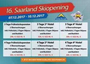 Ski Opening Serfaus