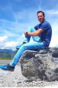 Bernd Blatt